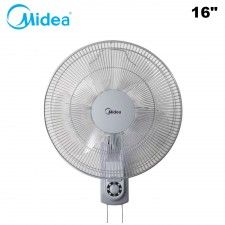 Midea MF-16FW6H 16-inch Wall Fan 3-Speed
