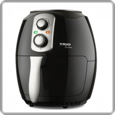 TRIO NEW HEALTHY AIR FRYER TAF-826 2.6L