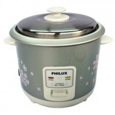 Philux PL-10 Rice Cooker 1.0L