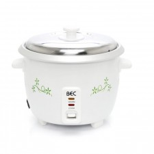 BEC 1.8L Conventional Rice Cooker