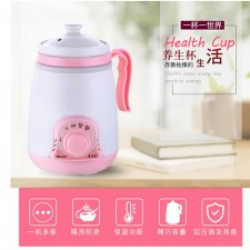 Ceramic Electric Stewed Health Cup Office Use Home Use
