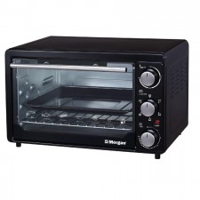 MORGAN Electric Oven MEO HC25B (25L)