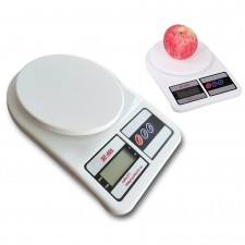 Electronic Digital Kitchen/Home/Food Scale + Free Battery 5kg/7kg/10kg