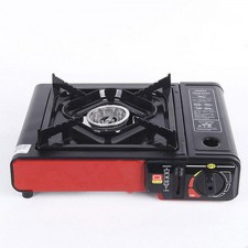Portable Steamboat Gas Stove