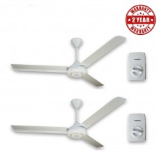 "Faber Ceiling Fan 60"" Comodo 603 (Twin Pack)"
