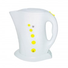 Isonic Jug Kettle 2.0L 2000W With Extra Filter IJK-2010