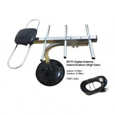 MYTV Digital HDTV UHF Antenna Indoor/outdoor - HOT ITEM