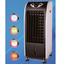 Fujicom FJ2786 6L Air Cooler Purifier Humidifier(Sirim )