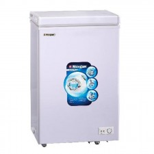 MORGAN Chest Freezer MCF-0957 (80L)
