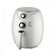 MILUX Speedy Air Fryer MAF-1488 - Black/White (2.6L)