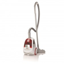 Sharp 1600W Bagless Vacuum Cleaner EC-NS16 (RED)