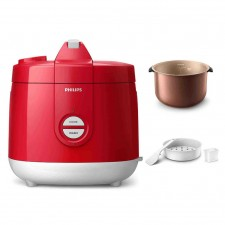 Philips HD3129 2L Jar Rice Cooker