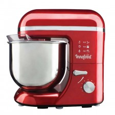 INNOFOOD Stand Mixer KT-609 - Red (6.5L)(1300W) Bowl with Handle NEW