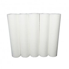 (5Pcs) Water Filter Replacement Cartridge Poly-Bonded Fibre