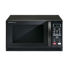 Sharp Microwave Oven Digital 20L R207EK