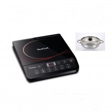 Tefal Everyday Induction Hob + Shabu Pot (IH2018 + 09DZ9-D)