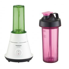 Panasonic Personal Blender (with Twin Tumbler) MX-GM0501