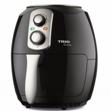 Trio Healthy Air Fryer (FREE GIFT WHILE STOCKS LAST) - TAF-826 2.6L (Black)