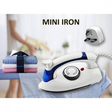 MINI IRON TRAVEL - PLUG 3 PIN