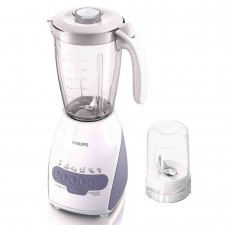 Philips Blender HR2115 (600W) 2.0L Plastic jar + Multi mill
