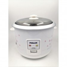 RICE COOKER 1.8L (RED BOX)