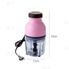 Multi-Function Capsule Chopper Cutter Food Blender Hand Mixer Grinder