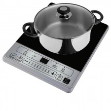 Midea Induction Cooker C16-SKY1613 (FREE POT)