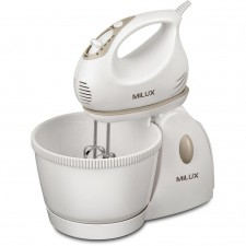 MILUX 2 in 1 Hand Stand Mixer MSM-9901 (2.5L)