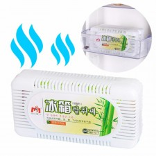 Activated Charcoal Odor Absorber and Air Purifier for Refrigerator