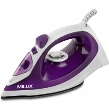 Milux Precision Steam Iron MSI-1328