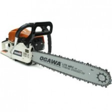 Ogawa Heavy Duty Chain Saw