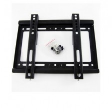 LED/LCD TV Bracket 14'' to 42'' inch (Black)