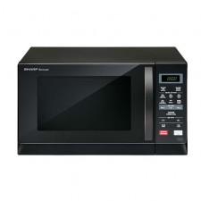 Sharp R207EK Microwave Oven 20L (2017 New Model)