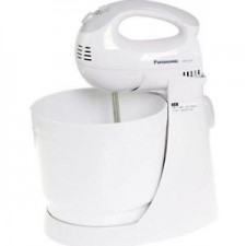 Panasonic 3.0L Stand Mixer with 5 Speed Selection MK-GB1