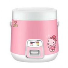 Taii Multi-Function Mini Rice Cooker 1.2L