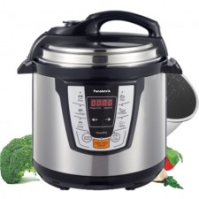 Panaletrik 6L Electric Pressure Cooker Cookware Rice Cooker