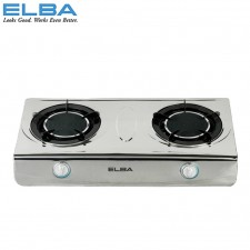 Elba Infrared Gas Cooker 7150 SS/IR
