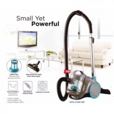 Midea MVC-V12K Vacuum Cleaner with HEPA Filter (1000W)