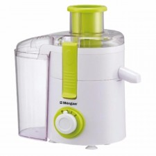 MORGAN Juice Extractor Electric Juicer MJE AA05W
