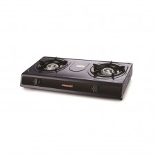 Pensonic Double Burner Gas Stove Gas Cooker PGC-26N