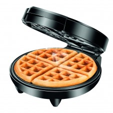 Russell Taylors Stainless Steel Belgian Waffle Maker Temperature Control WM-25