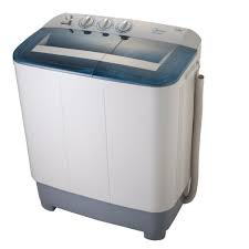 Midea 8KG Semi Auto Washing Machine MSW-8008P