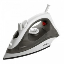 Trio TISB-123 Steam Iron (grey)