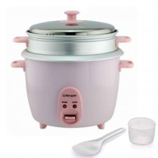 Morgan Rice Cooker MRC-TC28 (2.8L) With Steamer Tray