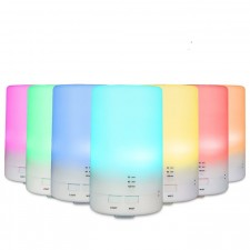 Air Humidifier Purifier Home Aroma Humidifier Diffuser Lamp Muji