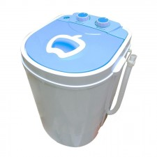 3kg Semi Auto Mini Washing Machine (Msia Plug)