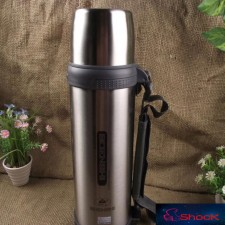 BOENSHI BES-H9 Stainless Steel Travel Vacuum Flask 1000ML