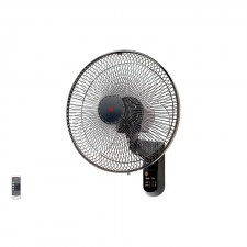 "KDK 16"" Remote Wall Fan KC-4GR"