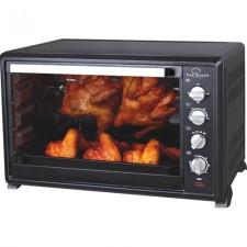 THE BAKER Electric Oven ESM-100L (100L) c/w Rotisserie 2-Pcs Baking Trays