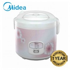 Midea MB-18YH 1.8L Jar Cooker